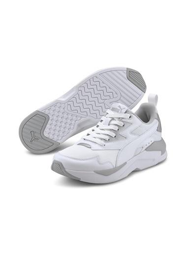 Puma Kadın Renkli X-Ray Lite Sneakers 37473703 Renkli